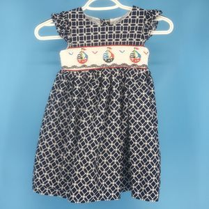 Dollie & Me Dress 4 A47
